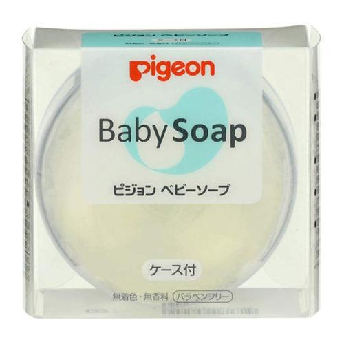 ベビー石鹸
