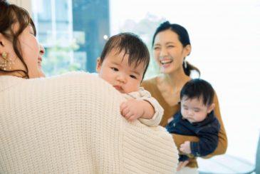 足立助産師による子育て支援サロンで育児の悩み解決してみませんか?