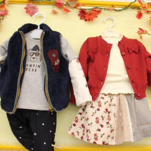 子供服(70~120cm)
